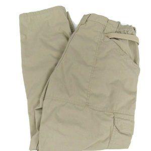 5.11 Taclite Pro Tactical Cargo Pants Tan 36 x 32